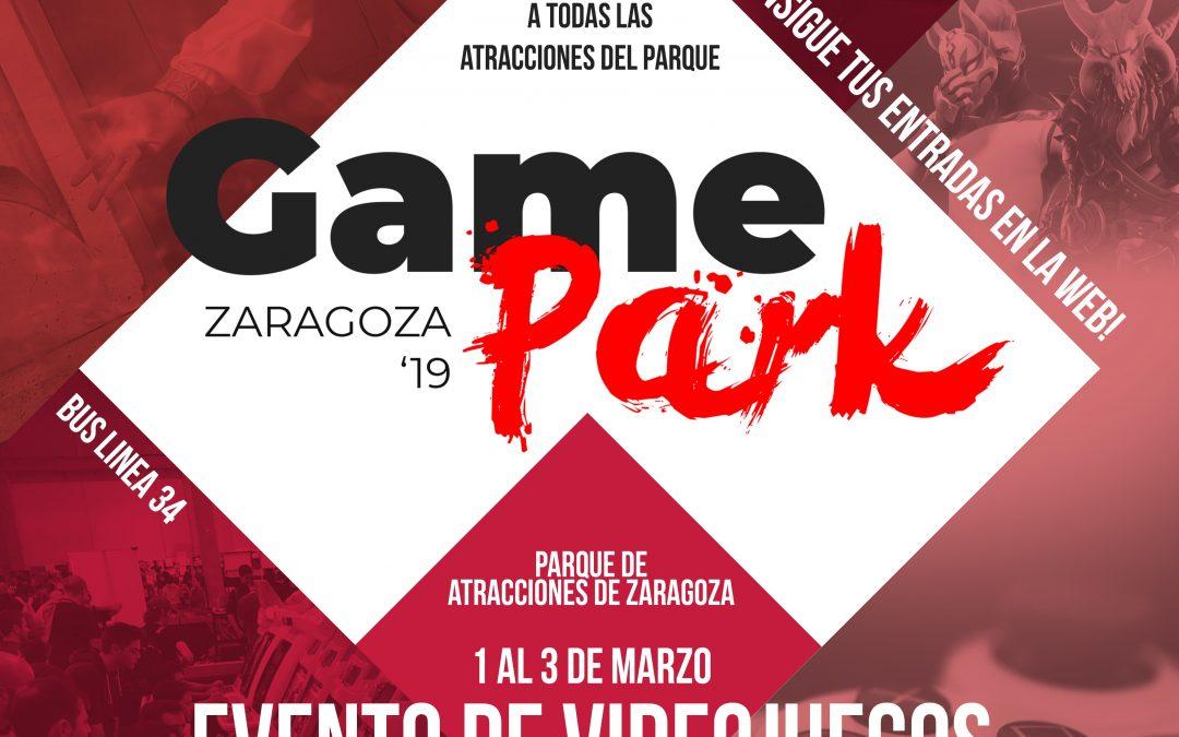 GamePark Zaragoza 2019