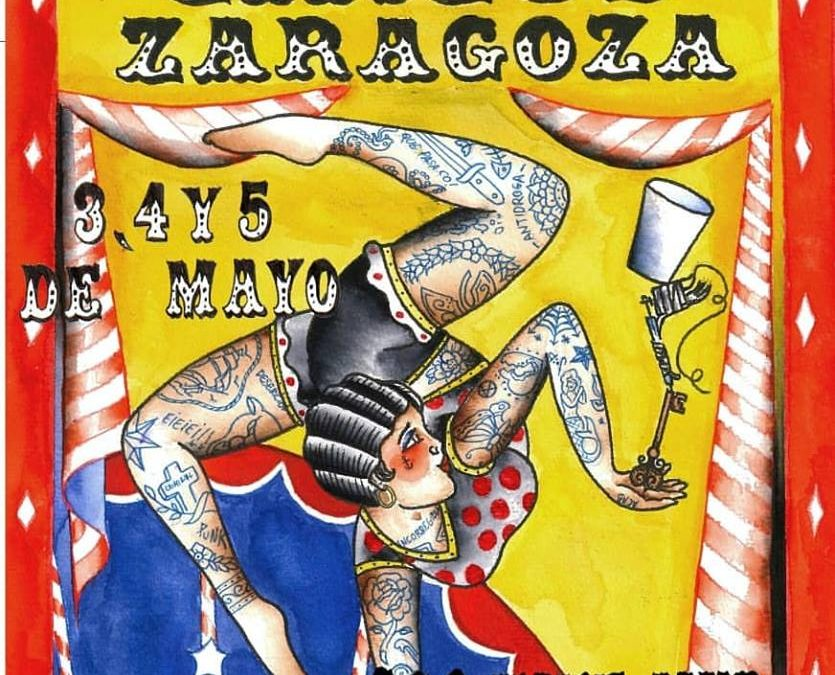 cartel-tattoo-circus-zaragoza-2019
